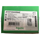 Used & Tested SCHNEIDER ATV71HU22N4Z Inverter