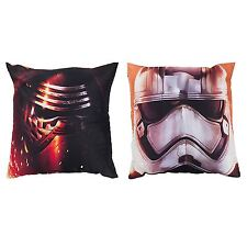 Star Wars épisode VII The Force Awakens Coussin KYLO-REN Capitaine Phasma