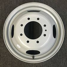 New 16x6 Replica Wheel For 1999-2004 Ford F350 Super Duty Dually Steel Rim 3336