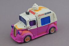 Transformers Revenge of the Fallen Ice Cream TRU Shanghai ROTF Mudflap Skids