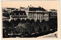 Ansichtskarte Wien - VII. Bezirk / 7. Bezirk - Blick auf den Messepalast - s/w