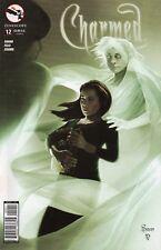 Charmed #12 (NM)`15 Shand/ Feliz