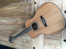 Stanford 49 G, Westerngitarre, Acoustic Guitar mit Transportschaden