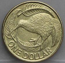 New Zealand - Nieuw Zeeland 1 One dollar 1990 New Zealand