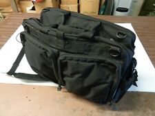 Emdom/MM TNT Extended Mission Bag Black