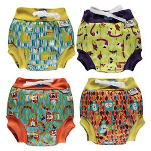 Close Parent Pop-in Baby Toddler Swim Nappy Unisex Reusable Swimming Nappies
