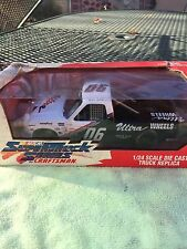 Nascar Super Truck Series 1/24 Scale