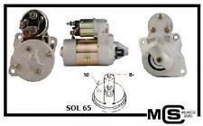 New OE spec FIAT Punto I 60 75 1.2 93-99 85 1.2 16V 97-99 Starter Motor