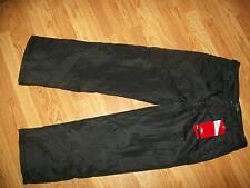 CB SPORTS Winter Insulated Black SKI snowboard PANTS mens Sz XL  $130 NEW w/TAGS