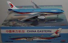 "Aviation 400 AV4332001 Airbus A330-243 China Eastern B-5943 ""Eastday.com"" 1:400"
