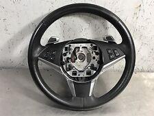 08-10 BMW 535i E60 OEM Sport Steering Wheel w/ Paddle Shifters