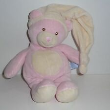 Doudou Ours Gipsy Rose