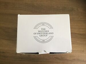 BLACK Wolf Watch Winder ( BRAND NEW) 800770