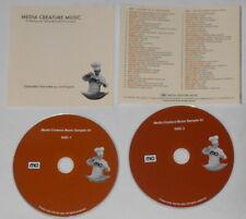 Bob Marley, Champs, Josh One, James Brown, Black Keys, Kyme  U.S. promo 2 cd