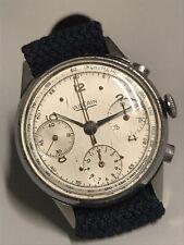 Vulcain Cronografo Valjoux71 - RARE