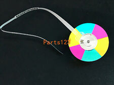 USA Color Wheel For DLP TV Mitsubishi WD73840 WD83840 WD92840 WD73640 WD73642