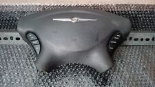 CHRYSLER VOYAGER  2004-2008 STEERING WHEEL AIR BAG / CONTROL SWITCHES
