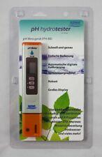 ROWA Ph Hydrotester PH-80 Digital Handheld Thermo/Hygrometer Measuring Device