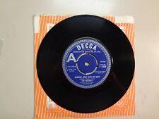 "MAJORITY: Running Away With My Baby- Let The Joybells Ring-U.K. 7"" 67 Decca Demo"