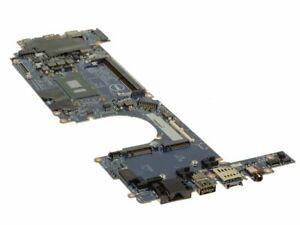Brand New Genuine Dell Latitude 7390 i5 8350u 2.9GHz Motherboard P/N:HFXXW
