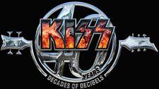 Kiss 40 - 2 DISC SET - Kiss (2014, CD NEUF)