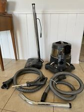 Rainbow E2 Vacuum Cleaner E Series w Power Nozzle 2 Hoses Attachment Extensions