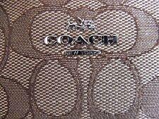 "New ... ""Coach"" Small Wrislet Clutch Wallet!!"