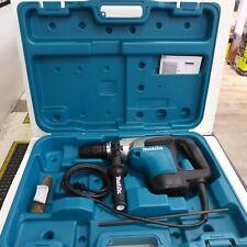 Makita Rotary Hammer Hr4002 1 916 Inch 100 Amp 2500 Bpm Corded Sds Max New
