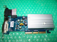 PNY Nvidia GeForce 6200 512MB DDR2 AGP Graphics Card, Win 7/8 compatible