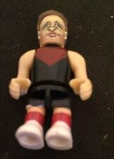 2016 AFL MICRO FIGURE - JESSE HOGAN (Melbourne Demons) - Stage 3