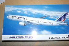 HASEGAWA  1:200 BOEING 777-200 AIR FRANCE    10129