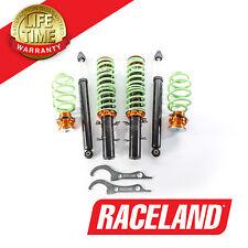 Raceland VOLKSWAGEN BORA ULTIMO Gewindefahrwerk 1.4 1.6 1.9tdi 1.8t