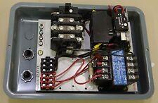 "DELTA 6 X 48 #31-731 SANDER 12"" DISC ELECTRICAL STARTER BOX"