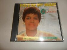 CD  Erma Franklin  ‎– Piece Of My Heart - The Best Of Erma Franklin