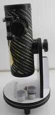 Celestron Telescope first scope 76mm coat optics model 21024 ##44ns