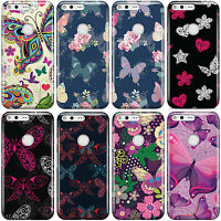 DYEFOR BUTTERFLY PATTERN COLLECTION PHONE CASE COVER FOR GOOGLE
