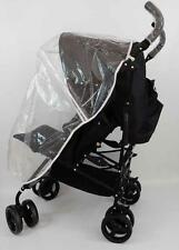 Raincover Pram Pushchair Buggy 4 Zia Ziax zia plus Stroller Universal Cheap BN