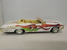 HOT WHEELS 1/18 DIE CAST 1965 IMPALA  CHEVROLET LOW RIDER 1999 MADE IN CHINA