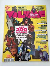 VOLUME N°2 2008 LES 200 DISQUES QUI ONT CHANGE LE ROCK