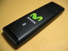 Modem USB 3G Huawei E1752 negro libre todo operador + dashboard Mobile Partner
