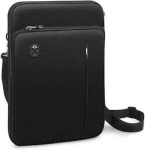 13 Inch Sleeve Case Shoulder Bag for iPad Pro 12.9 2020/2018 MacBook Air 13