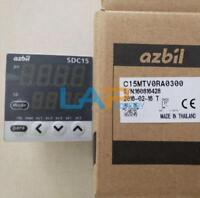 1PC New For Yamatake / Azbil temperature controller C15MTV0RA0300