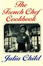 The French Chef Cookbook by Julia Child (2002, Paperback)