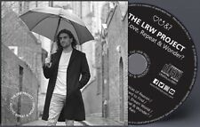 The LRW Project - To Love, Repeat & Wonder? AOR/Melodic Rock. CD/Album( 2019 )