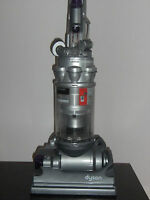 Dyson Dc14 Animal Vacuum Cleaner Fully cleaned and refurbished  SILVER good con