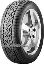 2x Winterreifen Dunlop SP Winter Sport 3D 205/50 R17 93H XL AO MFS M+S