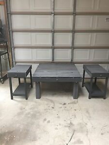 end tables, night stands center table set