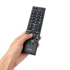 TELECOMANDO TV PER TOSHIBA CT-90326 CT-90380 CT-90336 CT-90351 TV LCD