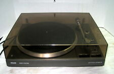 Philips Model AF-777 Automatic Turntable==Nice!