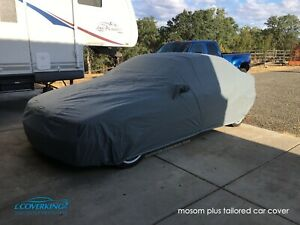 Coverking Mosom Plus All Weather Tailored Car Cover for BMW M5 E39 - 5 Layers